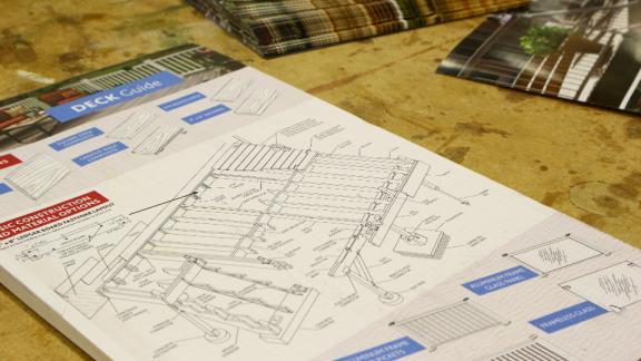 Diy Deck Building Workshops Dauphin Co Op
